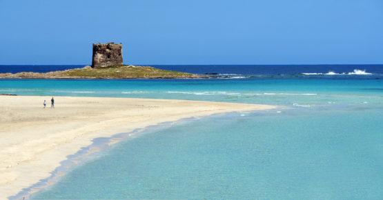 Sandy Beach Puglia